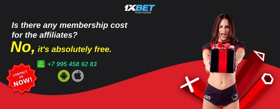 Partners1XBET (2)